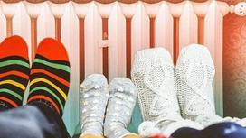 Үйін жылыта алмаған Астана тұрғыны балаларын жетімдер үйіне өткізіп жіберді