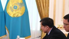 """Назарбаев: """"Самұрық-Қазына"""" қорының басшылығын қысқарту керек"""