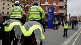 Демалысқа шыққан британдық полицей жезөкше болып кетті