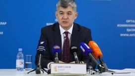 Біртанов: Тегін берілетін дәрілердің барлығы қайда кетіп жатыр?