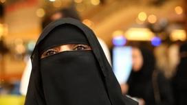 Сауд Арабиясында әйелдерге өздігінен киім таңдауға рұқсат берілді