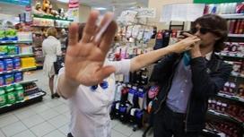 Можно ли вести съемку в казахстанских магазинах, пояснили в МНЭ
