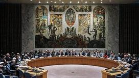 Казахстан стал председателем Совета Безопасности ООН