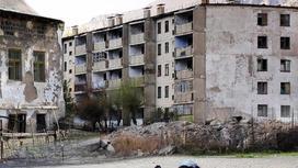 Ащысайдағы ащы шындық: Кеңес кезінде атағы жер жарған ауыл жоғалып барады (фото)