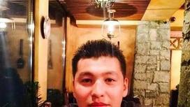 Алматы облысында таксиге отырған 24 жастағы жас жігіт жоғалып кетті (фото)
