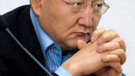 Алтынбек Сәрсенбаевтың туған інісі мезгілсіз қайтыс болды (фото)