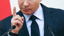 Путин поручил догнать Казахстан в строительстве дорог