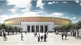«Кайрат Арена»: центральный стадион Алматы предложили полностью обновить