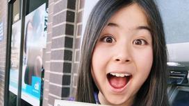 Казахстанка Софи Манасян зарабатывает более $500 в день в США