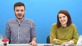 Ведущих интернет-канала Навального отправили под арест