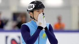 Қысқы Олимпиада: Қазақстан туын ұстап шыққан спортшы бүгін бақ сынайды