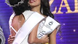 «Я бы еще подумал»: Как в соцсетях реагируют на новую «Мисс Казахстан»
