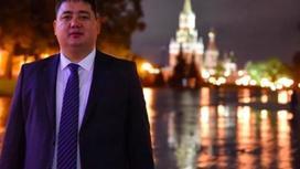Астанада ашылған ауданның су жаңа әкімі халыққа үндеу жолдады