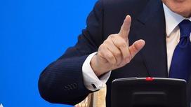 Назарбаев заявил, что в Астане перегружены дома из-за «резиновых» квартир