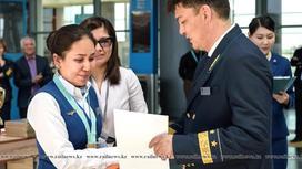 Около 5 млн пассажиров обслужил вокзальный комплекс «Нұрлы жол» за первый год работы