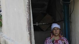 16 жасында тұрмысқа шығып, екі күйеуден де жесір қалған әйел аянышты тағдырын баяндады (фото)