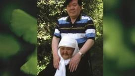 Мұхтар Шахановтың үлкен әпкесі 102 жасында өмірден өтті