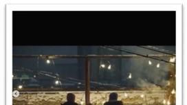 Алматылық «қызтекелер» ғашықтар күніне орай арнайы бейнероликке түскен