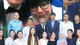 Көзсіз махаббат: Қазақстанға ғашық болған мексикалық қыз ақыры Астанаға келді (фото)