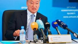 Даниал Ахметов заявил о бездействии депутатов в ВКО