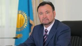 Мұхтар Құл-Мұхаммед депутат болып сайланды