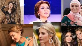 Вышли из тени: Дочери президентов, которые известны не меньше их отцов