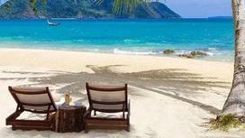 Курение на пляжах запретят в Таиланде