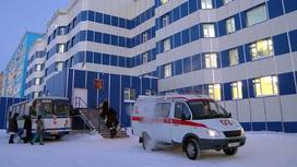 Фото пациента с ранением гениталий объяснили в больнице Астаны