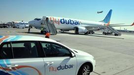 О самых дорогих пассажирах эконом-класса рассказали во flydubai