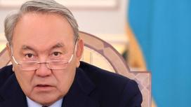 Назарбаев о взрыве в Таразе: Кто должен следить за газом, премьер-министр, что ли