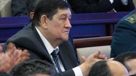 Шавкат Мирзиеев 73 жастағы қарияны өзіне кеңесші етіп алды