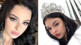 19-летняя карагандинка представит Казахстан на «Мисс Вселенная» (фото)