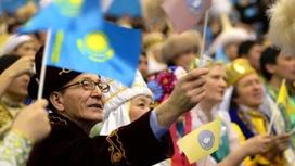 Назарбаев: Я хочу видеть, как счастлив народ сегодня, а не завтра