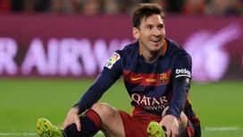 Атақты Месси әлемдегі ең бай футболшылар тізімінде көш бастады