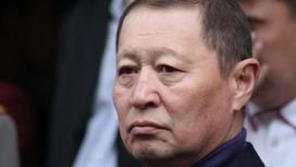 Экс-главе КНБ Дутбаеву огласили второй приговор