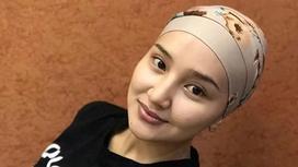 Салтанат Бакаева после родов: Я бываю злой, страшной и толстой