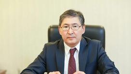 Сагадиев призвал акимов не наказывать школы по результатам ЕНТ