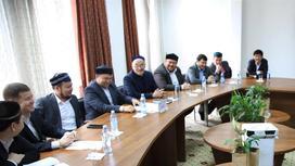 Алматы облысының жаңа бас имамы құран жаттаған адамға көлік сыйламақшы (фото)