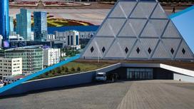 """""""Сол жағалау ұсқынсыз"""": Елордалық қария Астана жайлы бар шындықты айтты"""