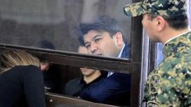 Прокуроры попросили оставить приговор Бишимбаеву без изменений
