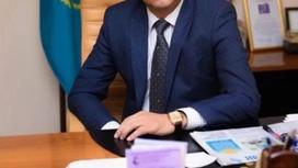Сәбит Әбдіқалықов: Министрдің бастамасы - ұлтқа арналған ауқымды жоба