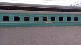 Пассажирка скончалась в поезде по дороге в Алматы
