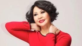 Роза Рымбаева не себепті екінші рет тұрмысқа шықпағанын ашып айтты