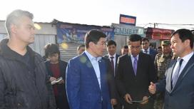 """Автовокзал """"Сайран"""" в Алматы станет памятником истории"""