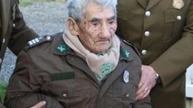 Әлемдегі ең қарт бойдақ 122 жасында өмірден өтті (фото)