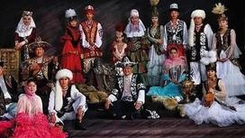 Көздің жауын алатын қазақтың ұлттық киімдері туралы не білеміз?