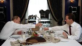 В Кремле заинтересовались публикациями о том, как кормят и лечат большое начальство
