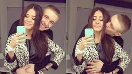 Егор Крид и Диана Мелисон