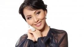 Айгуль Иманбаеву заподозрили в беременности (фото)