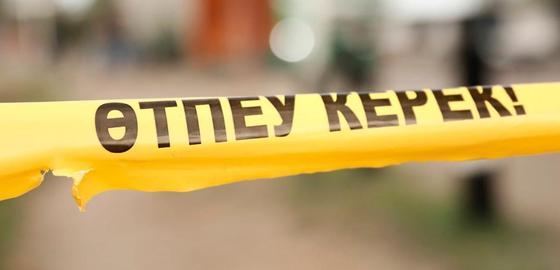 Пропавшую без вести женщину нашли убитой в контейнере в Караганде